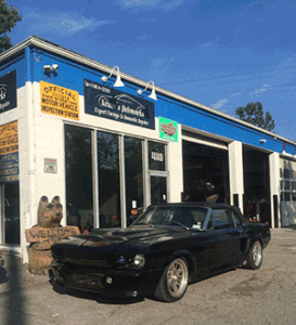 bedford hills mechanic