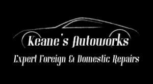 Keane's Autoworks